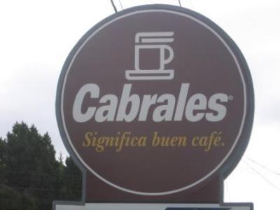 ¿A QUÉ SABE ESTE CAFÉ?